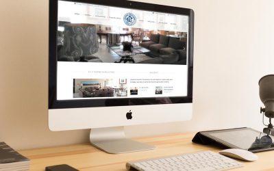 El Casino Jerezano confía en DANTIA para desarrollar su nueva web corporativa