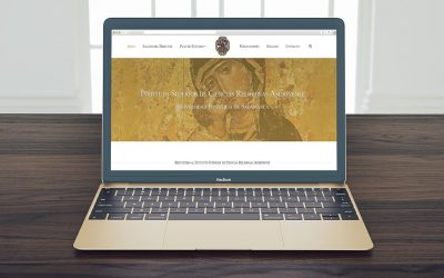 El Instituto Superior de Ciencias Religiosas Asidonense (ISCRA) confía en DANTIA para actualizar su web institucional