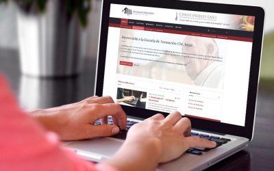 La Escuela de Fomración CHL Jerez confía en DANTIA para el desarrollo de un foro de formación en WordPress