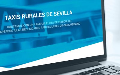 COPROTAXI confía en DANTIA para desarrollar su nueva web corporativa
