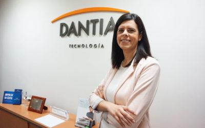 Entrevistamos a Susana Cala, Consultora Sage en DANTIA Tecnología