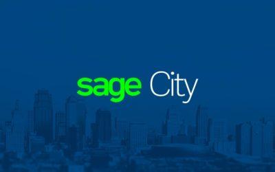 Nace Sage City; tu comunidad de ayuda online para Sage 50cloud y Sage200cloud
