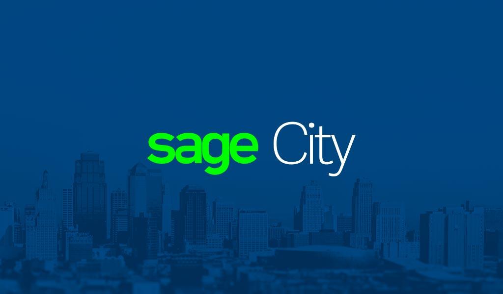 Nace Sage City; tu comunidad de ayuda online para Sage 50cloud y Sage 200cloud