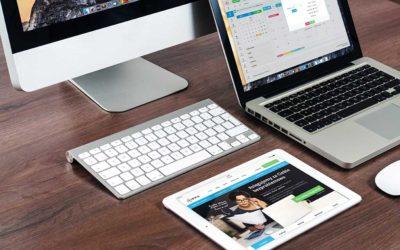 Conoce las ventajas de contar con una Web Corporativa para tu empresa o despacho profesional