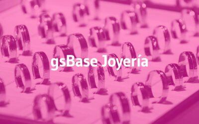 gsBase Joyería