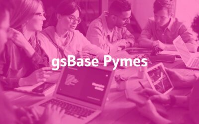 gsBase Pymes