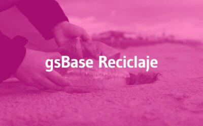 gsBase Reciclaje