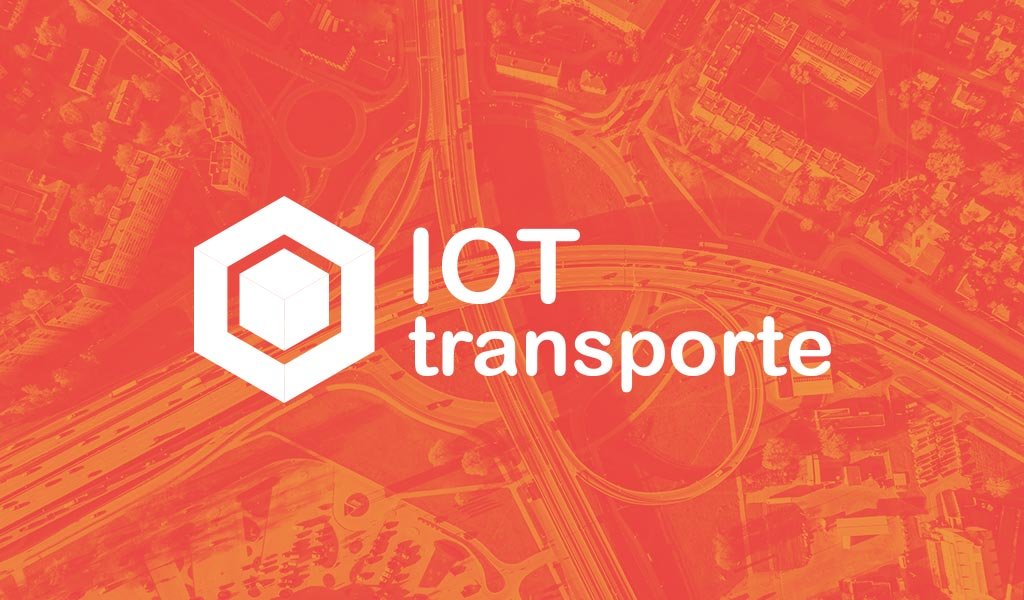 Plataforma IoT Transporte