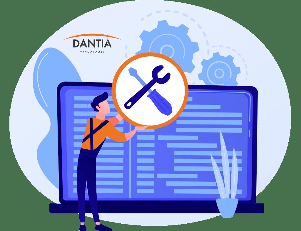 Integramos tu Aplicación Web