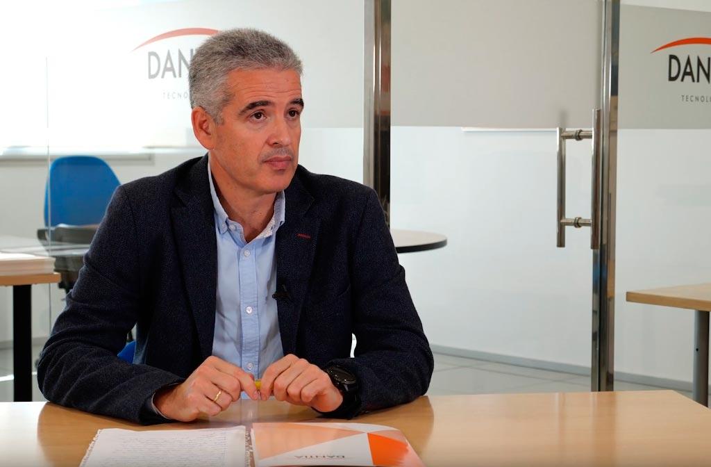 La importancia de conocer la situación y la evolución de las enfermedades infecciosas, hablamos con Diego Roldán sobre la Plataforma Collaborative Health