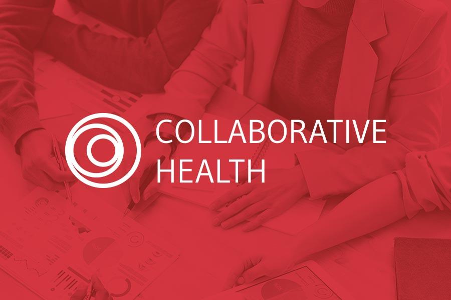 Plataforma Collaborative Health de DANTIA Tecnología